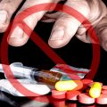 наркотическая зависимость